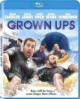 Video/DVD. Title: Grown Ups