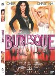 Video/DVD. Title: Burlesque