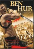 Video/DVD. Title: Ben Hur