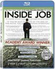 Video/DVD. Title: Inside Job