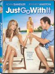 Video/DVD. Title: Just Go With It