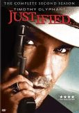 Video/DVD. Title: Justified: the Complete Second Season