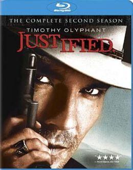 Justified: Season Two