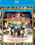 Video/DVD. Title: Jumanji