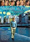 Video/DVD. Title: Midnight in Paris