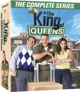 King of Queens: the Complete Series