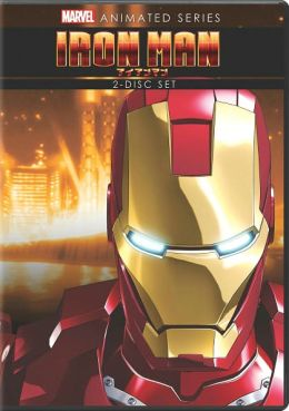 Iron Man: the Complete Animated Series