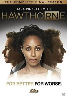 Hawthorne: the Complete Third Season