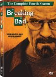 Video/DVD. Title: Breaking Bad: the Complete Fourth Season