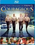 Video/DVD. Title: Courageous