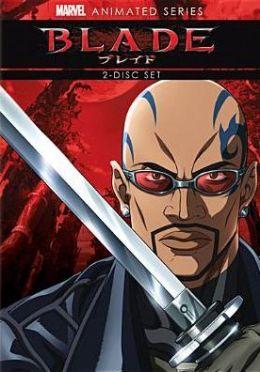 Marvel Blade: Animated Series