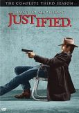Video/DVD. Title: Justified: the Complete Third Season