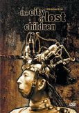 Video/DVD. Title: City Of Lost Children
