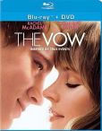 Video/DVD. Title: The Vow