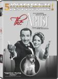 Video/DVD. Title: The Artist