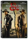 Video/DVD. Title: Hatfields &amp; McCoys