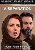 Video/DVD. Title: A Separation
