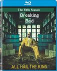 Video/DVD. Title: Breaking Bad: The Fifth Season