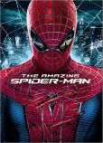 Video/DVD. Title: The Amazing Spider-Man