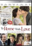 Video/DVD. Title: To Rome With Love