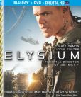 Video/DVD. Title: Elysium