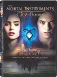 Video/DVD. Title: The Mortal Instruments: City of Bones