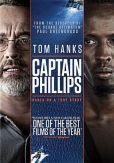 Video/DVD. Title: Captain Phillips