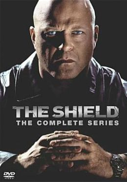 Shield: the Complete Series