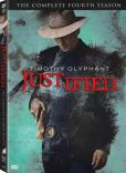 Video/DVD. Title: Justified: The Complete Fourth Season