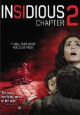 Video/DVD. Title: Insidious Chapter 2