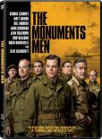 Video/DVD. Title: The Monuments Men