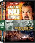 Video/DVD. Title: The Best of Jesse Stone [3-Pack] [B&amp;N Exclusive]