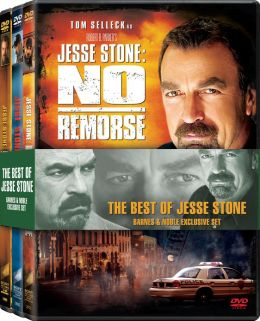 The Best of Jesse Stone [3-Pack] [B&N Exclusive]