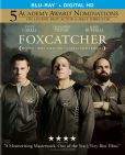 Video/DVD. Title: Foxcatcher