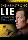 Video/DVD. Title: The Armstrong Lie