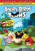 Video/DVD. Title: Angry Birds Toons 1
