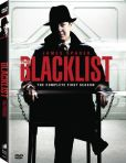Video/DVD. Title: Blacklist: the Complete First Season