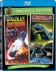Video/DVD. Title: Godzilla vs Destoroyah / Godzilla vs Megaguirus