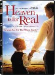 Video/DVD. Title: Heaven Is for Real
