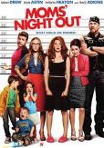 Video/DVD. Title: Moms' Night Out