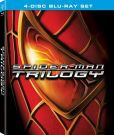 Video/DVD. Title: Spider-Man Trilogy: Spider-Man / Spider-Man 2 / Spider-Man 3