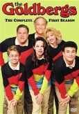 Video/DVD. Title: Goldbergs: the Complete First Season