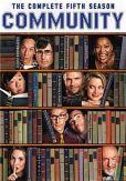 Video/DVD. Title: Community: the Complete Fifth Season