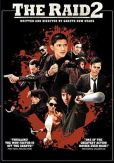 Video/DVD. Title: The Raid 2: Berandal