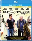 Video/DVD. Title: For No Good Reason