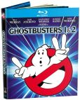 Video/DVD. Title: Ghostbusters 1 & 2 (4K-Mastered)