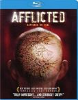 Video/DVD. Title: Afflicted