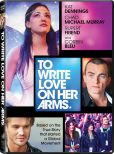Video/DVD. Title: To Write Love on Her Arms