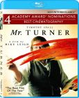 Video/DVD. Title: Mr. Turner
