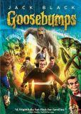 Video/DVD. Title: Goosebumps